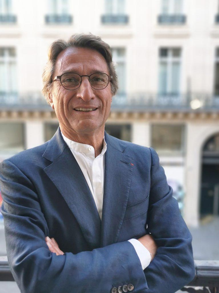 Photo de Maitre Claude Duvernoy, avocat et médiateur à Nanterre 92